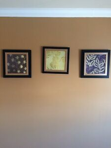 Various Size Wall Decor / Painting