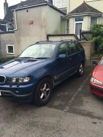 BMW X5 3i
