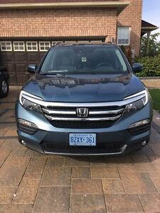2016 Honda Pilot for Lease / Finance or Sale