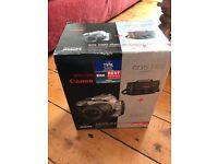 Canon EOS 350D & 18-55mm Lenses. Inc's Case