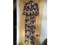 Ladies designer jumpsuit-10