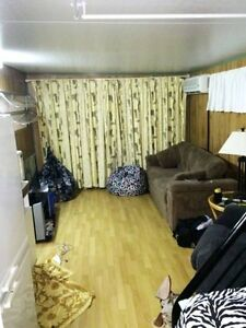 Caravan and annex holiday home rosebud