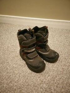 Geox TEX Boys Boots size 10 - $15.00