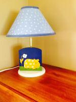 Lampe pour chambre d'enfants