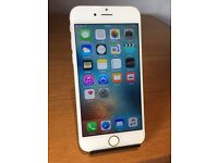 APPLE IPHONE 6 SILVER 16GB VODAFONE