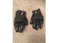 Corelli Motorbike Gloves (Large)