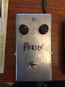 BYOC Guitar Effect Pedals