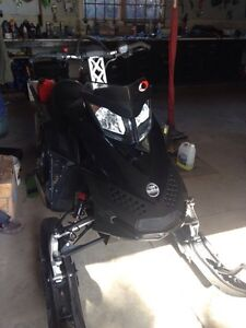 2008 Skidoo Summit XP800 154