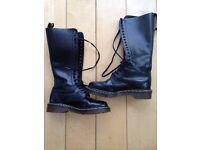 Genius Dr Marten boots size 4