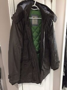 Mexx 3/4 winter coat parka