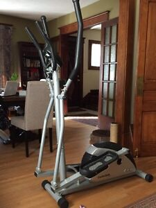 Elliptical Buy Or Sell Exercise Equipment In St