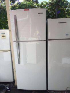 reliable brand /great working 430 liter Hitachi fridge , can deli