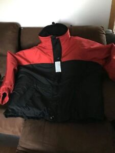 Floater Jacket NWT