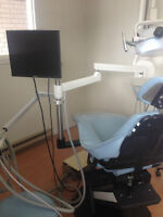 Dentist needed for newly established 2 operatory dental clinic
