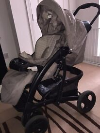Graco Bear and Friends Travel System