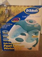 Dr. Scholl's Heated Foot Spa