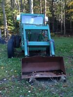 For Sale: One 1965 Truck Tractor