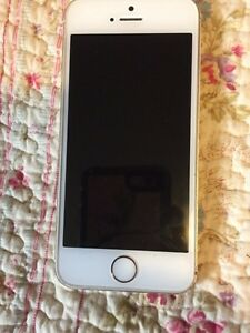 Selling 5s  perfect condition