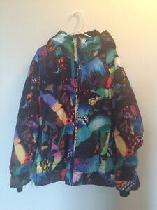 Women's xl Roxy Brightedition winter jacket