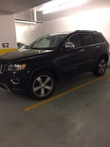 PRICE REDUCED - JEEP GRANDE CHEROKEE LIMITED - LOW KMS!