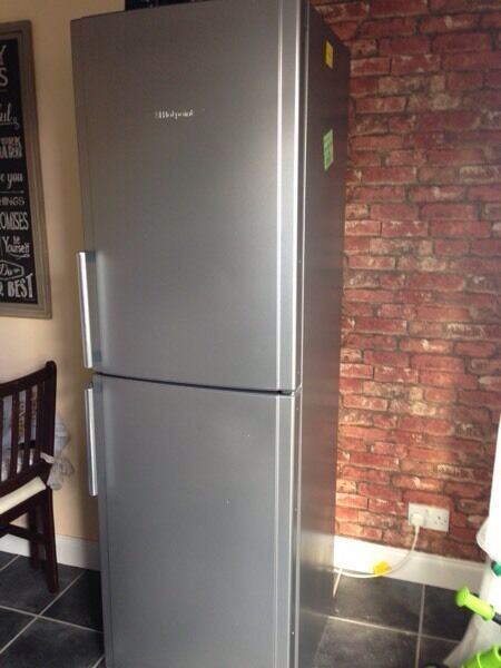 Hotpoint Fridge-Freezer