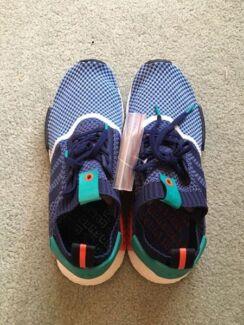 Adidas NMD R1 PK Primeknit x Packer Shoe