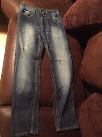 Fenchurch jeans size 30R