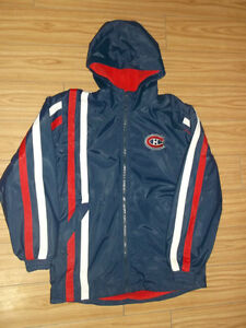 NHL CANADIENS COAT FOR SALE, NEW PRICE!!!!!
