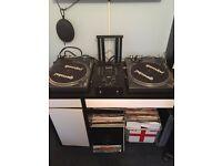 Home DJ Setup For Sale
