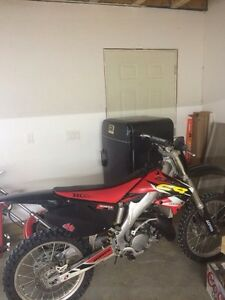 2001 cr 125 for sale NEED GONE ASAP