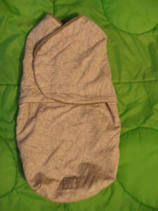 Kushies Swaddle Blanket / gigoteuse couverture West Island Greater Montréal image 1