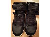 Puma shoes (used)