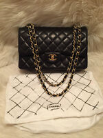 Brand New Chanel CF 2.55 For Sale