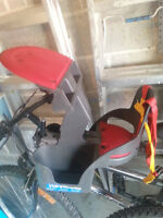 Baby bike seat and more