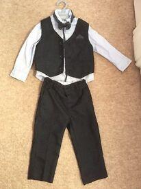 12-18months boys suit
