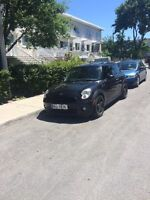 fully loaded 2007 Mini Cooper lot work done 9200 nego
