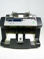 Royal Sovereign RBC-3200-CA Money Counter