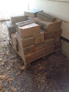 Retaining wall stone!  Just make offer!