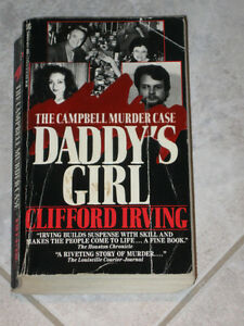 ...The Campbell Murder Case..DADDY'S GIRL...