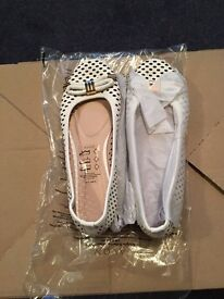 Avon Adelphe Ballerina Shoes