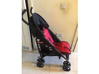 Joie nitro push chair in very good condition for sale