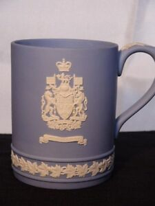 wedgwood Constitution Mug and Canada Day Plate London Ontario image 2