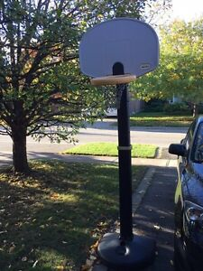 Tykes Basketball Net