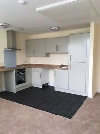BRAND NEW LARGE 1 BEDROOM FLAT, CHARLES STREET, unfurnished £575 pcm