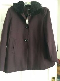 Jacket from George - New with tags - Reduced