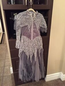 Youth Corpse Bride Costume