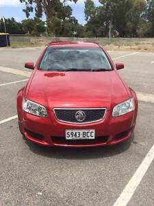 2011 Holden Commodore Sedan Glenelg Holdfast Bay Preview