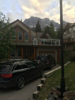 Canmore Condo in Carey
