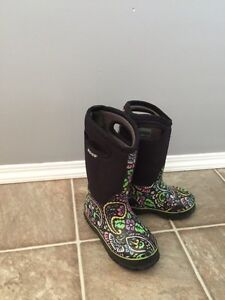 Bogs Girls Winter Boots