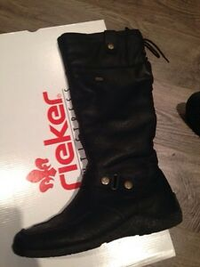 Rieker Winter boots Strathcona County Edmonton Area image 2